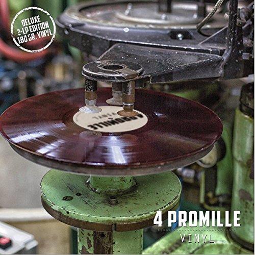 Vinyl (Lim.Ed.Gatefold Deluxe Edition/Black Vinyl)