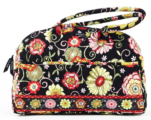 Bella Taylor Sanibel Quilted Cotton Traveler
