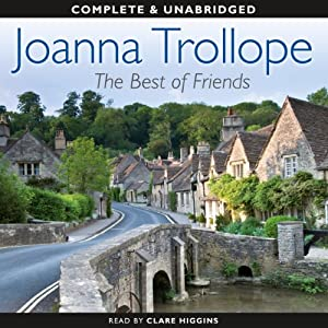 The Best of Friends | [Joanna Trollope]