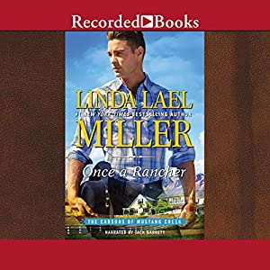 Once a Rancher Audiobook