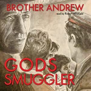God's Smuggler Audiobook