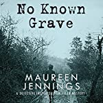 No Known Grave | Maureen Jennings