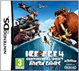 Ice Age Continental Drift (Nintendo DS) by ACTIVISION