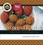Bison Delights: Middle Eastern Cuisin...