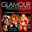 Glamour Photography Masterclasses 005 to 008: Step by step instructions including studio set-up photos