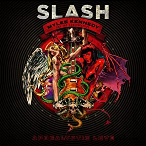 Apocalyptic Love (Feat. Myles Kennedy)