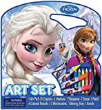 Artistic Studios Disney Frozen Character Art Tote Activity Set