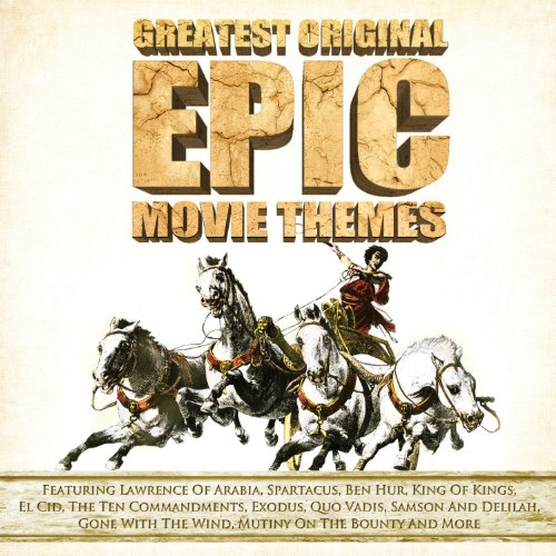 Greatest-Original-Epic-Movie-Themes-Various-Artists-Audio-CD