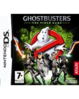 Ghostbusters (Nintendo DS)