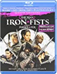 The Man with the Iron Fists (Blu-ray...