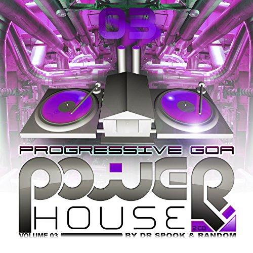 VA - Progressive Goa Power House Vol. 3-2CD-2014-MYCEL Download