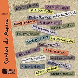 Contos de Agora Audiobook
