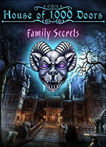 House of 1000 Doors: Family Secrets [Download] from Alawar Entertainment