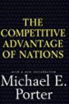 Competitive Advantage of Nations: Cre...