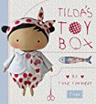 Tilda's Toy Box: Sewing Patterns for...
