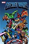 Marvel Super Heroes Secret Wars (Marv...