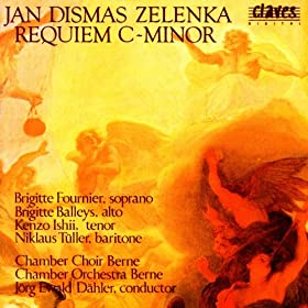 Zelenka: Requiem in C Minor
