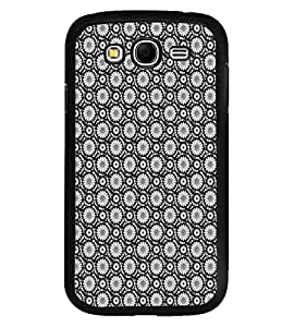 Fuson Premium Wheels Design Metal Printed with Hard Plastic Back Case Cover for Samsung Galaxy Grand Neo i9060
