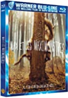 Max et les Maximonstres [Blu-ray]