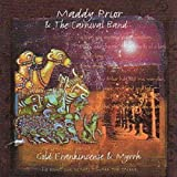 Gold, Frankincense & Myrrh ~ Maddy Prior