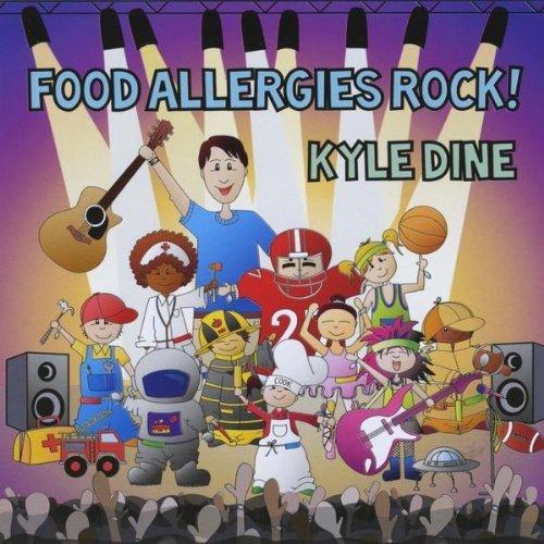 Food Allergies Rock!