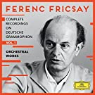 Complete Recordings on Deutsche Grammophon - Vol.1 - Orchestral Works