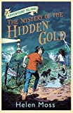 img - for Mystery of the Hidden Gold (Adventure Island) book / textbook / text book