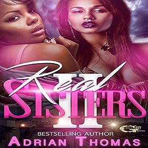 Real Sisters 2 Audiobook