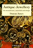 Antique Jewellery (Shire Library)