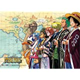 One Piece: The Crew Anime Wall Scroll