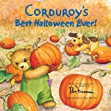 img - for Corduroy's Best Halloween Ever! book / textbook / text book