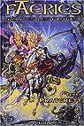Faeries n�8 par Pratchett