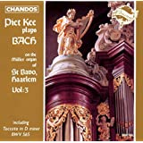 Kee, Piet: Bach: Choral Preludes and Preludes and Gugues