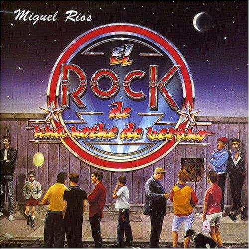 Miguel Rios - Rock en el ruedo - Zortam Music