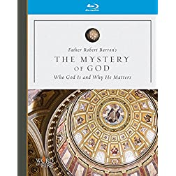 The Mystery of God Blu-ray 2DVD Set [Blu-ray]