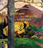 img - for Landscapes From Brueghel To Kandinsky book / textbook / text book