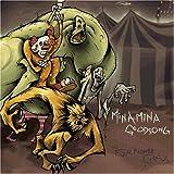 echange, troc Minamina Goodsong - Four Farmer Circus