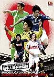ドイツサッカー・ブンデスリーガ 2010-11 日本人選手激闘録 [DVD]の画像