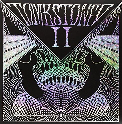 II - Coloured Vinyl