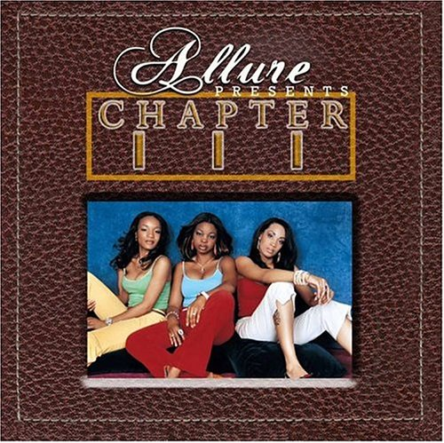 Allure-Chapter III-CD-FLAC-2005-Mrflac Download