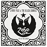 Live at the Greekby Jimmy Page & Black Crowe