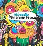Jon Burgerman: Pens Are My Friends