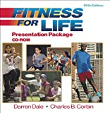 img - for Fitness for Life Presentation Package CD-ROM - 5th Edition book / textbook / text book