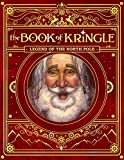 img - for The Book of Kringle book / textbook / text book