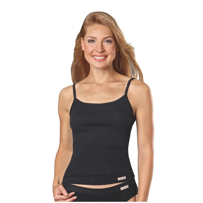 Conta Damen Natur Trägerhemd 3er Pack online bestellen