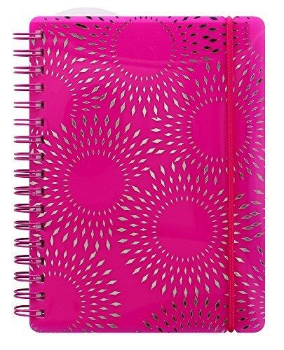letts-fashion-pp-starburst-multi-language-a5-week-to-view-diary-2017-pink