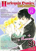 [free] Harlequin Comics Best Selection Vol. 35