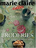 Broderies : Plein de points plein d'ides