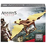 Mega Bloks Assassin's Creed Da Vinci's Flying Machine