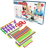Play Visions Fun Straws Super Set